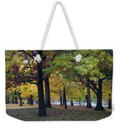 Fall Series 14 Weekender Tote Bag