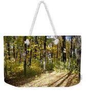 Fall Series 2 Weekender Tote Bag