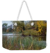 Fall Series 7 Weekender Tote Bag