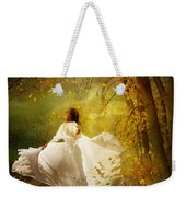 Fall Splendor Weekender Tote Bag by Mary Hood