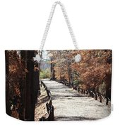 Fall Wonder Land Weekender Tote Bag