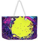 Falling Colors 2 Weekender Tote Bag