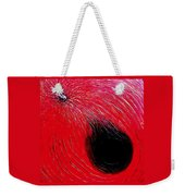 Falling In To Passion Weekender Tote Bag