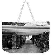 Fallingwater Driveway Weekender Tote Bag
