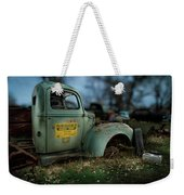 Fallon Excavating Co. Weekender Tote Bag