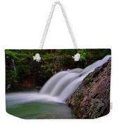 Falls Creek Falls Weekender Tote Bag