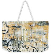 Falls Design 3 Weekender Tote Bag by Megan Duncanson