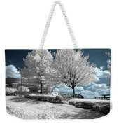 Falls Of The Ohio State Park Weekender Tote Bag