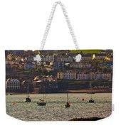 Falmouth Greenbank Weekender Tote Bag