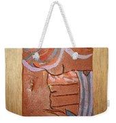 Family 15 - Tile Weekender Tote Bag