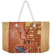 Family 9 - Tile Weekender Tote Bag