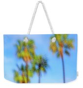 Family Of Four Weekender Tote Bag