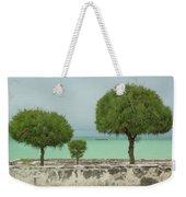 Family Of Trees. Weekender Tote Bag