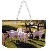 Family Portrait Weekender Tote Bag