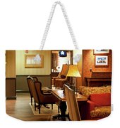 Family Room For Performers Grand Ole Opry House, Nashville, Tennessee Weekender Tote Bag