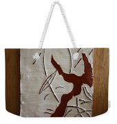 Family Smile - Tile Weekender Tote Bag