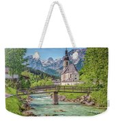 Idyllic Place To Be Weekender Tote Bag
