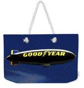 Famous Flyer Weekender Tote Bag