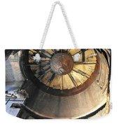 fan Weekender Tote Bag