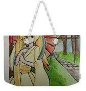 Fan Girl Weekender Tote Bag