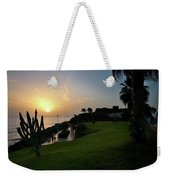 Fanabe Evening 1 Weekender Tote Bag