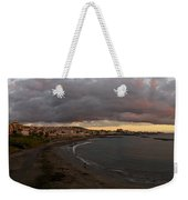 Fanabe Evening 2 Weekender Tote Bag