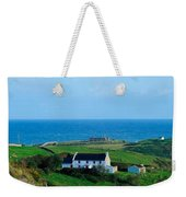Fanad Lighthouse, Fanad, County Donegal Weekender Tote Bag