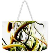 Fanciful Abstract Weekender Tote Bag