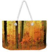 Fanciful Forest Weekender Tote Bag