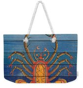 Fanciful Sea Creatures-jp3824 Weekender Tote Bag