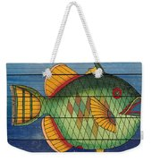 Fanciful Sea Creatures-jp3826 Weekender Tote Bag