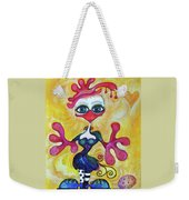 Fancy Chick Weekender Tote Bag