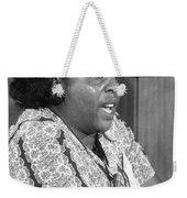 Fannie Lou Hamer (1917-1977) Weekender Tote Bag