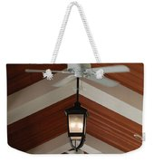 Fans And Lights Weekender Tote Bag