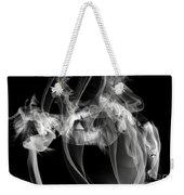 Fantasies In Smoke Iv Weekender Tote Bag