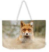 Fantastic Mr Fox Weekender Tote Bag
