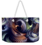 Fantastique Weekender Tote Bag