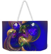 Fantasy Ball Weekender Tote Bag