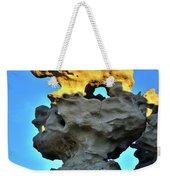 Fantasy Canyon Hoodoo Weekender Tote Bag