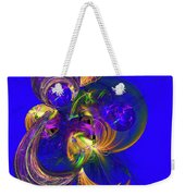 Fantasy Dreams Weekender Tote Bag