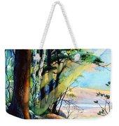 Fantasy Island Weekender Tote Bag