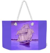 Fantasy Shade Weekender Tote Bag