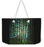 Fantasy Tree On Bamboo Weekender Tote Bag