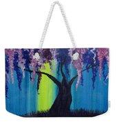 Fantasy Tree Weekender Tote Bag