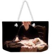 Fantine Weekender Tote Bag