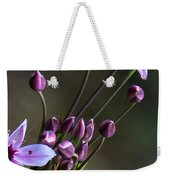 Far From The Usual  Weekender Tote Bag