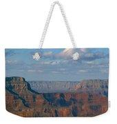 Far Off Canyon Weekender Tote Bag
