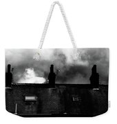 Farafield Weekender Tote Bag