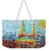 Faraway/sold Weekender Tote Bag