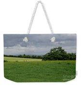 Faraway Rain. Weekender Tote Bag